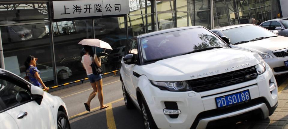 Chinas Autohändler Kritisieren Ausländische Autohersteller