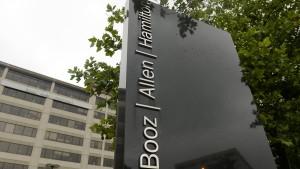 Spionageskandal setzt Geheimdienst-Unternehmen zu