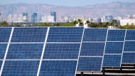 Die Krise der Solarbranche hat auch den Maschinenbauer Rena in die Knie gezwungen