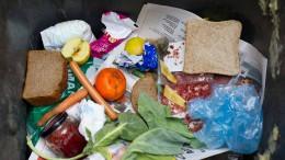 Wir als Konsumenten mitverantwortlich für Lebensmittelverschwendung
