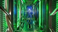 Strategisch wichtig: Datenzentren und wer sie betreibt