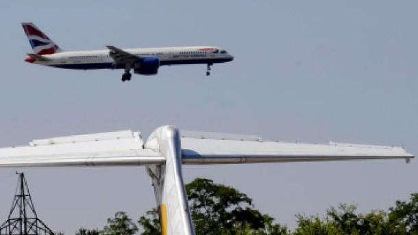 Kommission erschwert Luftfahrtallianz