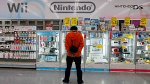 Nintendo kappt Gewinnziel drastisch