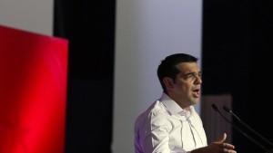 Neuwahlen in Griechenland werden immer wahrscheinlicher