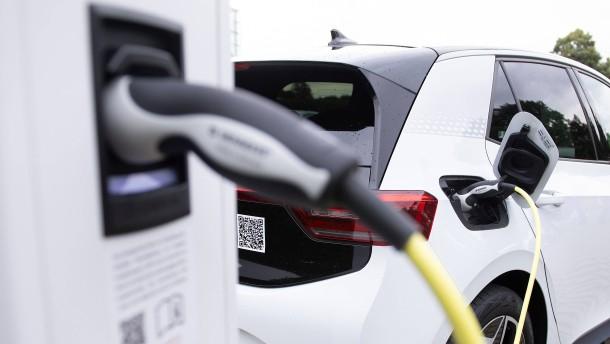 Jeder vierte Antrag auf E-Auto-Prämie nicht genehmigt
