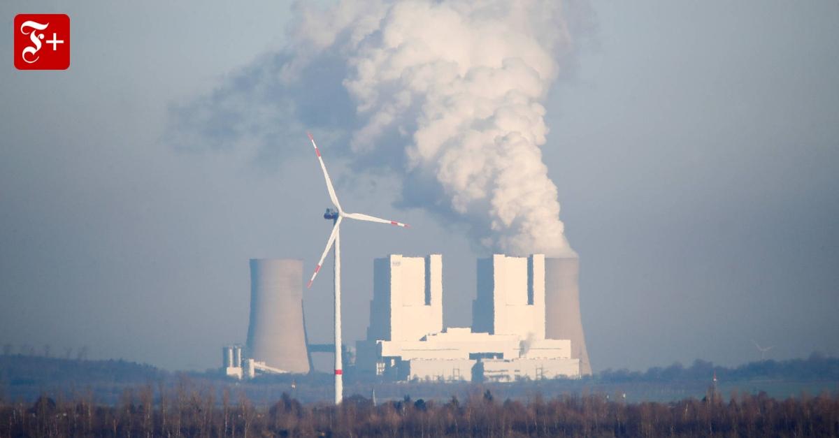 """Rufe nach einem """"Green Deal"""": Was Corona für den Klimaschutz bedeutet"""
