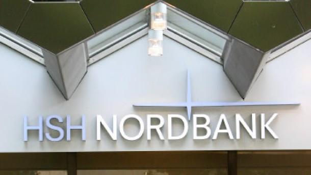 Nordbank schreibt weitere 500 Millionen Euro ab