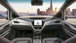 Neue Sicherheitsstandards für selbstfahrende Autos