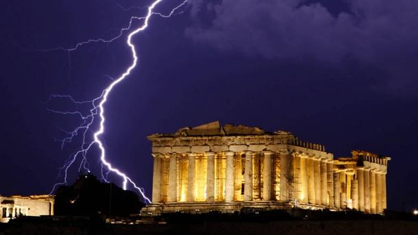 "Roesler: ""Kein Schuldenerlass fuer Griechenland"""