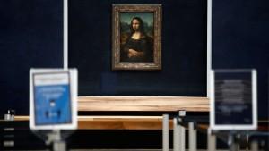Eine Mona Lisa für jeden
