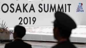Die schädliche Harmoniesucht der G 20