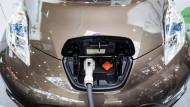 Elektroautos gehört die Zukunft – aber wie läuft die Umstellung?