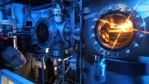 Lichtforschung als Schlüssel - mit Geld vom Staat