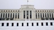 Huch, negative Zinsen bald auch in Amerika?