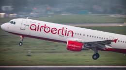 Air-Berlin-Verkauf soll bis zu 350 Millionen Euro bringen
