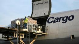 Ein- und Ausfuhr in Deutschland mehrere Stunden lahmgelegt