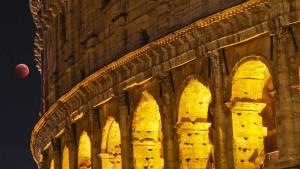 Haushaltsstreit in Italien macht Anleger nervös