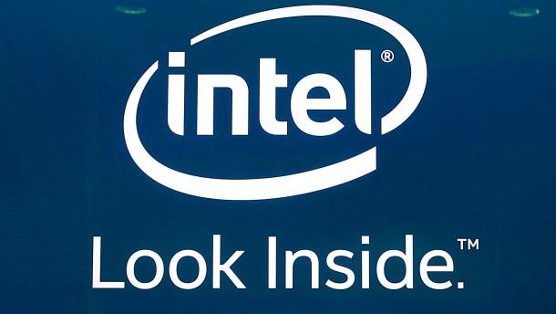 Intel scheitert mit Klage gegen Milliarden-Bußgeld