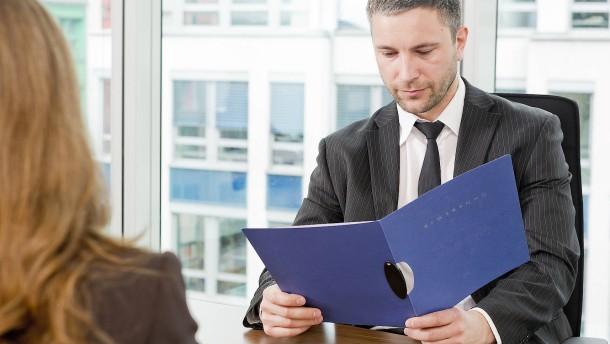 Manager-Auswahl nach Bauchgefühl
