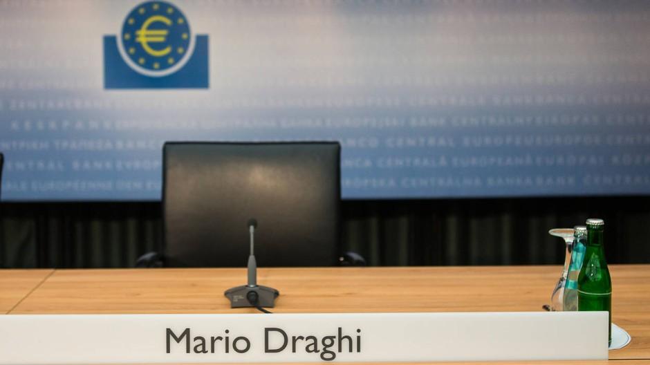 Präsident der Zentralbank - und auch Herr über die Anleihezinsen?