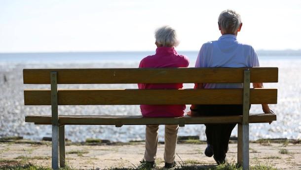 Gibt's einen Urlaubsanspruch in der passiven Altersteilzeit?