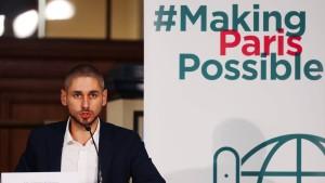 Aktivisten fordern kleinere Wohnungen