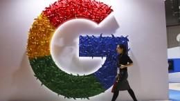 Führungswechsel in Googles Cloud-Geschäft