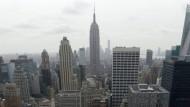 Kleine Luxus-Appartements schon ab 4 Millionen Dollar