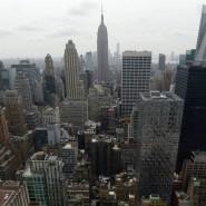 Wohnen in New York wird immer teurer - auch infolge der Finanzkrise.