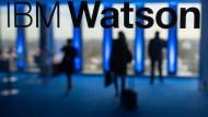 """""""Watson IoT"""" heißt IBMs Bereich, in dem neue Lösungen für Unternehmen entwickelt werden, die auf künstlicher Intelligenz basieren."""