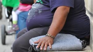 Macht heiraten dick?