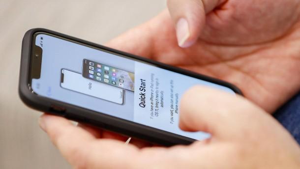 Wie Sie herausfinden, was Apple über Sie weiß