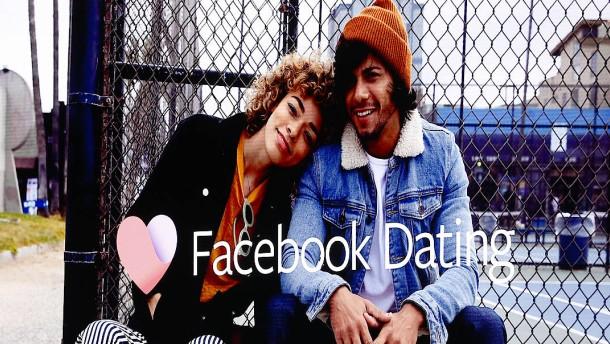 Facebook verschiebt Start von eigenem Datingdienst