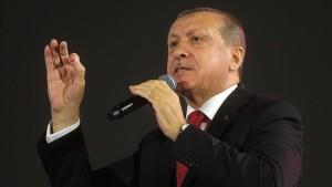 Türkei beschuldigt deutsche  Konzerne der Terrorunterstützung
