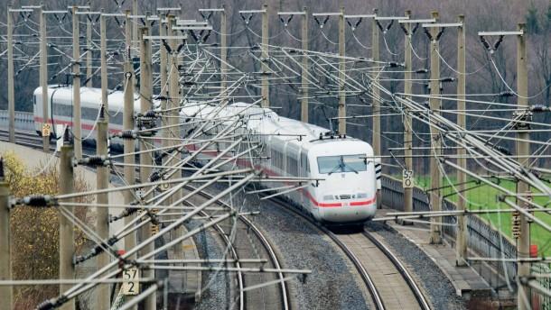 Niedersachsen verlangt, dass die Bahn später baut