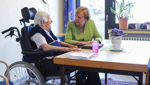 Pflegeheim wird für Bewohner deutlich teurer