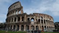 Italiens Polizei deckt riesigen Steuerbetrug auf
