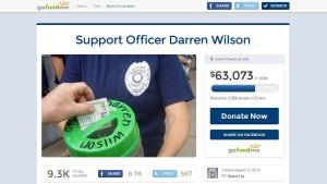 100.000-Dollar-Spende für den Todesschützen