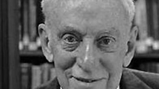 Nobelpreisträger Tobin gestorben
