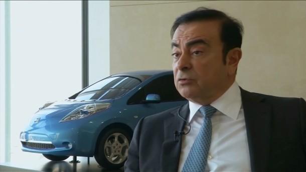 Ex-Nissan-Chef Ghosn soll gegen Kaution freikommen