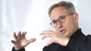 Neuer OMV-Chef soll Umbau Richtung Chemie fortführen