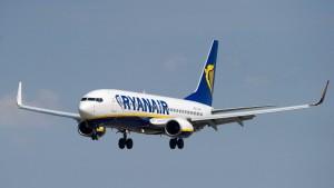 Ryanair entlässt Piloten nach Äußerungen über Sicherheit