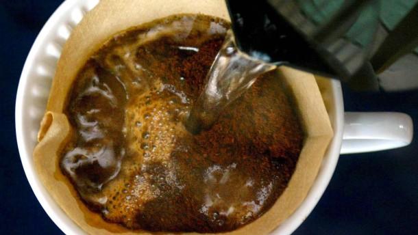 Omas Filterkaffee liegt wieder im Trend