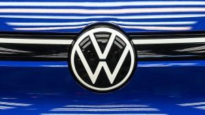Volkswagen reißt CO2-Ziele knapp