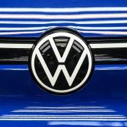 Volkswagen hat knapp die CO2-Grenzwerte verfehlt.