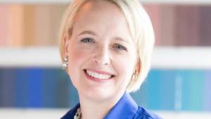 Neue Chefin für Accenture