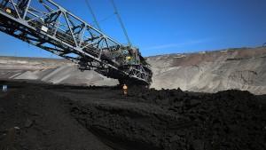 Union: Wirtschaft muss vor Ökologie gehen