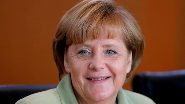 Alle Nachrichten und Informationen der F.A.Z. zum Thema <b>Angela Merkel</b> - 2472182917