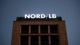 EU-Kommission genehmigt Finanzspritze für Nord LB