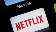 Immer mehr Menschen gucken Netflix